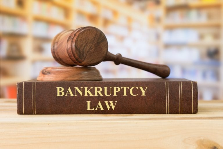 Bankruptcy Law Attorney California