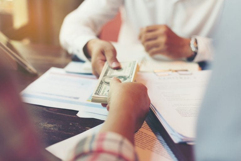 Bankruptcy Trustee Compensation in Chapter 7 and Chapter 11 Talkov Law