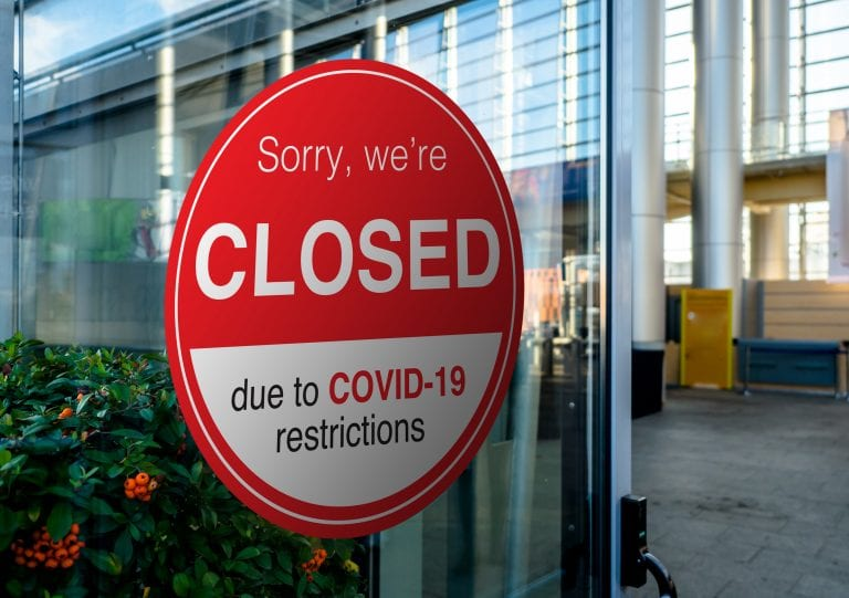 Coronavirus Force Majeure Contract Lease Termination