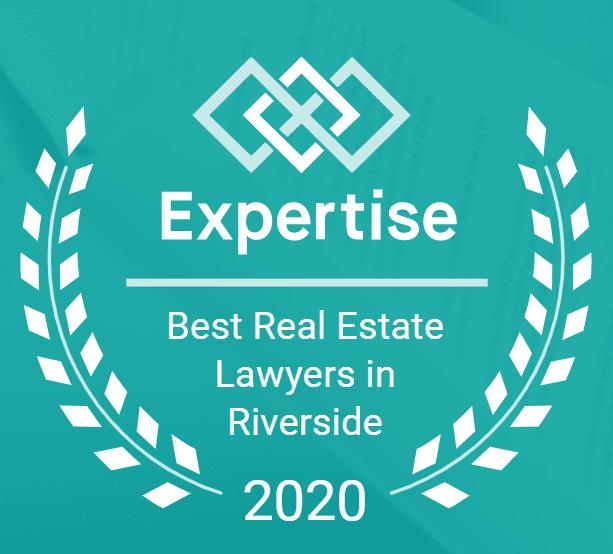 Best Real Estate Lawyers in Riverside