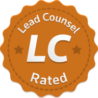 Lead Counsel Rated Attorney Riverside California Real Estate Bankruptcy
