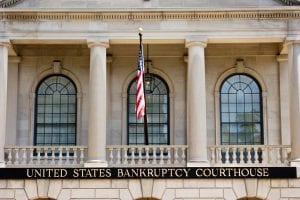 Bankruptcy Attorney Lawyer in Riverside CA