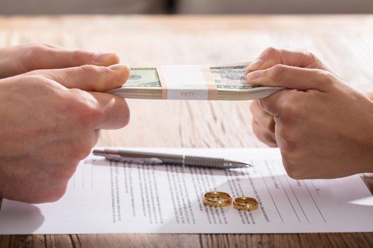 reimbursement community property student loan debt attorney riverside divorce lawyer california family law