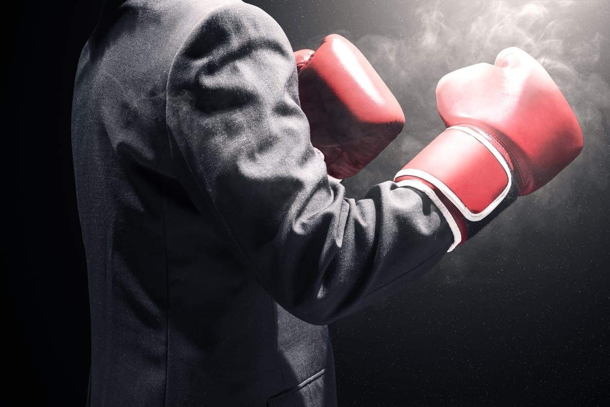 Has Thomas P. Riley Filed More Boxing Piracy Lawsuits Than Any Other Attorney?