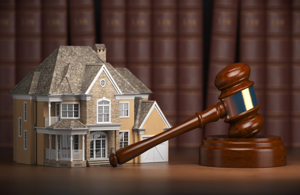 In re Brace: Is Your House Community or Separate Property in California Divorce and Bankruptcy Court?