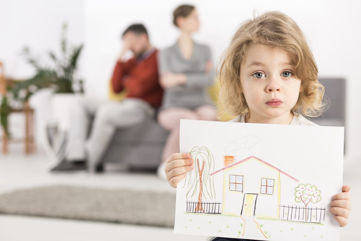 Child Custody Attorney Los Angeles Lawyer