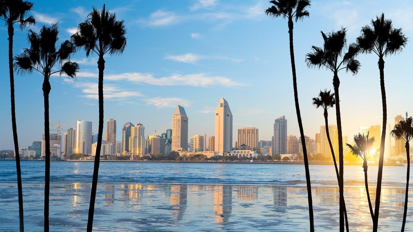 San Diego Attorney Real Estate Family Law Bankruptcy Business