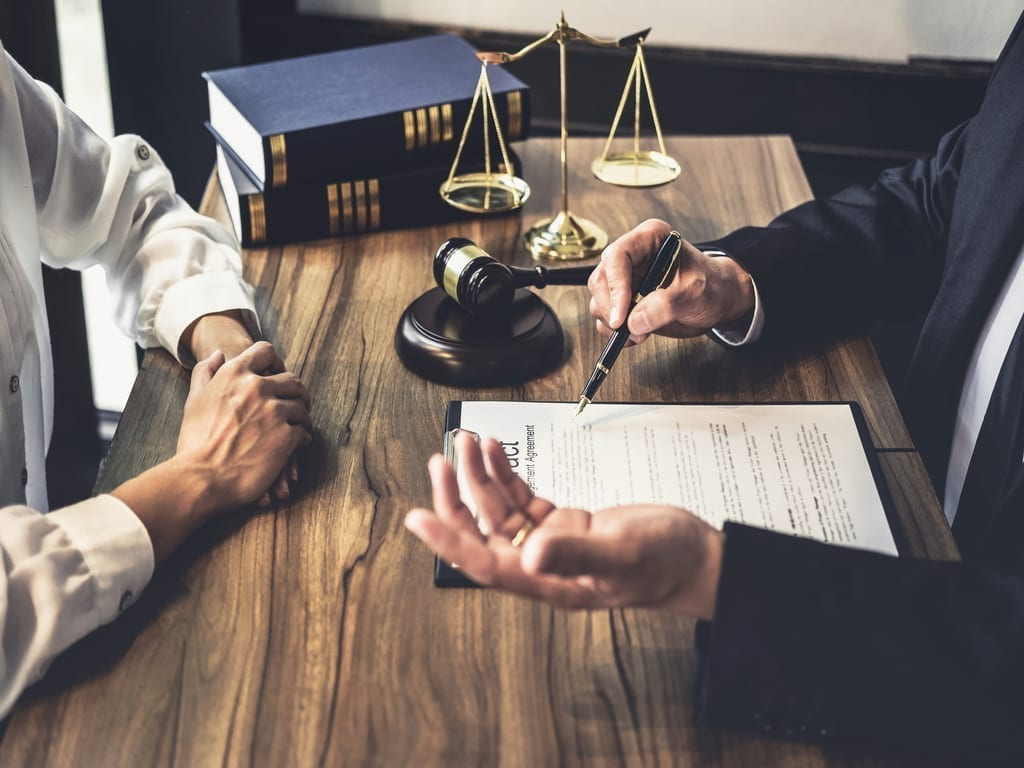 Business Litigation Attorney San Diego
