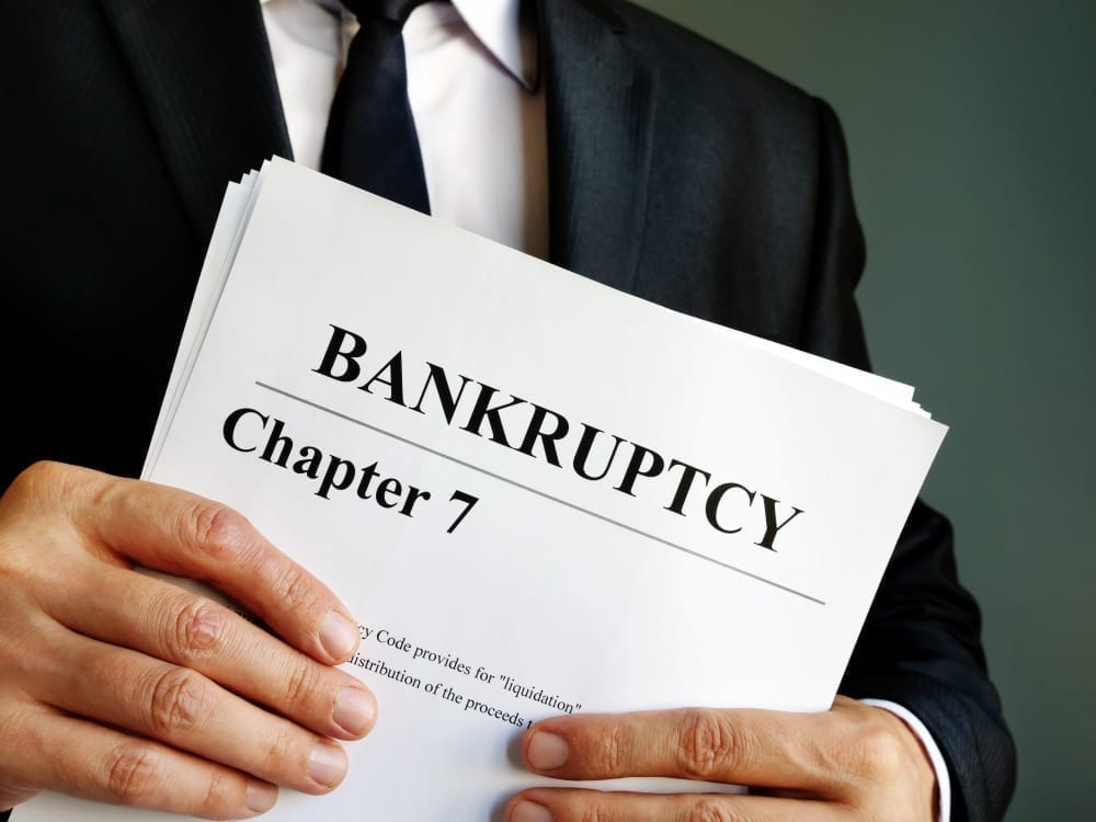 Bankruptcy Adversary Attorney Lawyer California