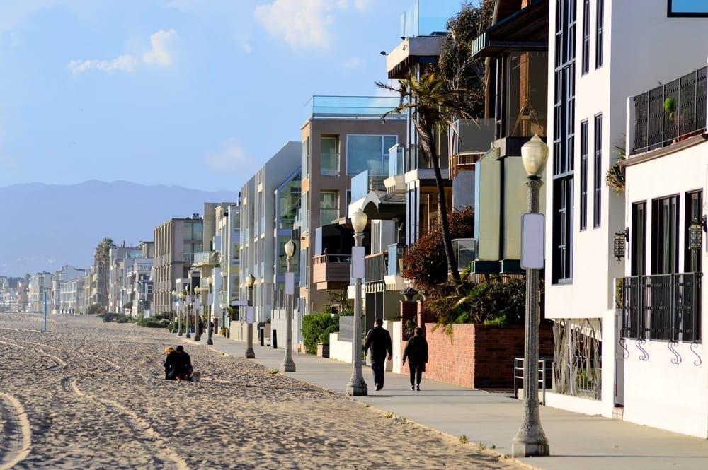 Los Angeles Partition Attorney California Talkov Law