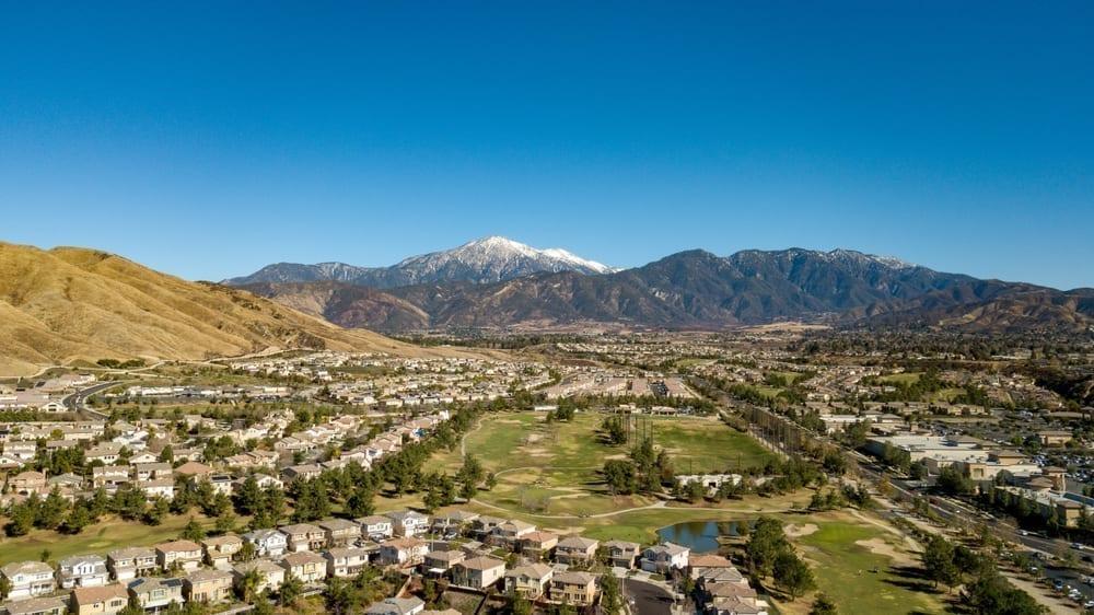 San Bernardino California Real Estate Law