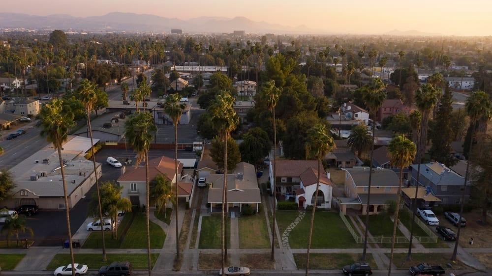 San Bernardino Partition Attorney California Talkov Law