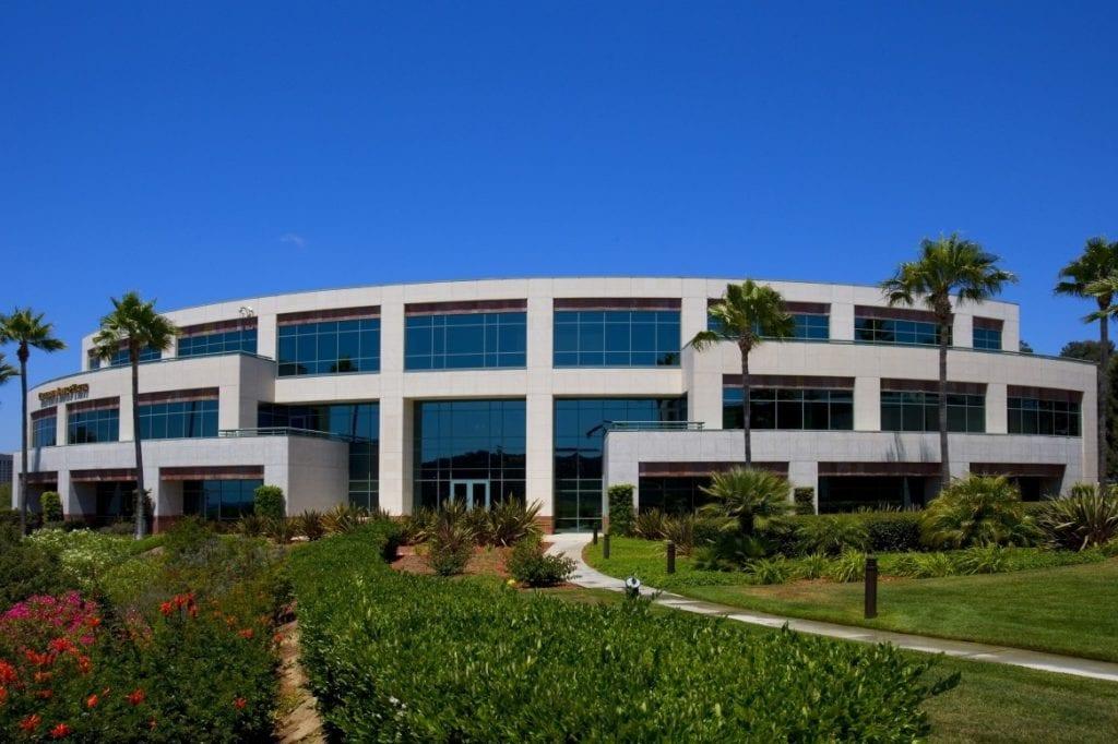Talkov Law San Diego Del Mar Office