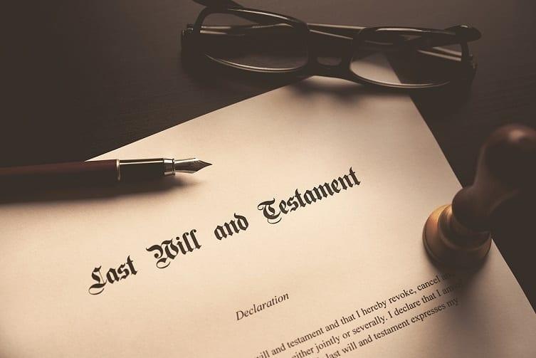 Will Contest Trusts Estates Probate Attorney California Lawyer Litigation Dispute