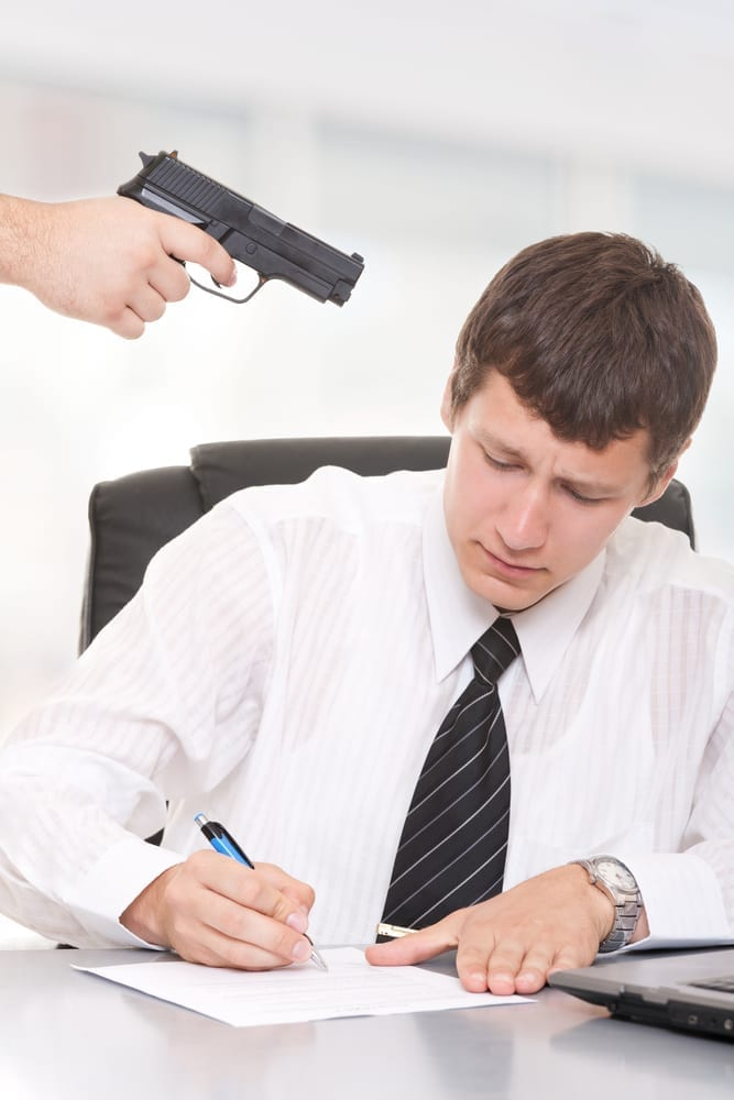 Affirmative Defenses to Breach of Contract Duress