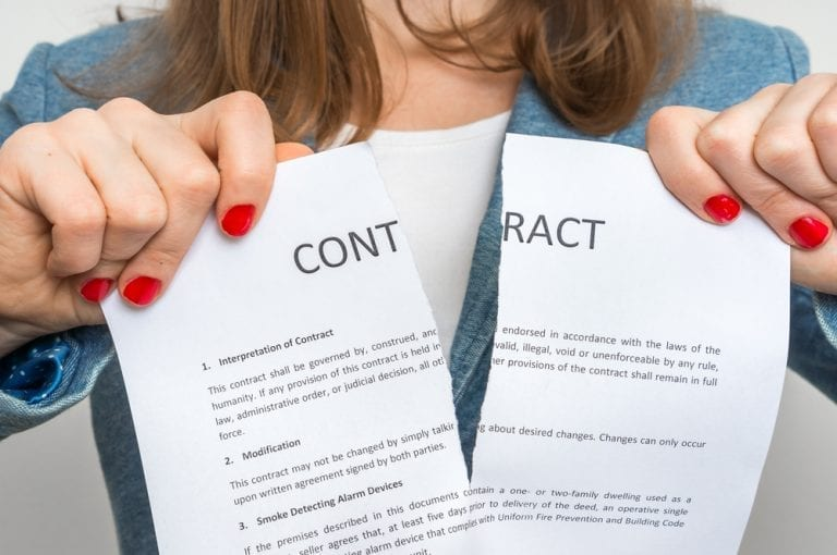Breach of Contract Affirmative Defenses California Attorney Lawyer Answer Draft Form