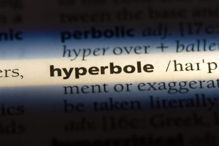 Defamation Defense Opinion Rhetorical Hyperbole Attorney Lawyer California