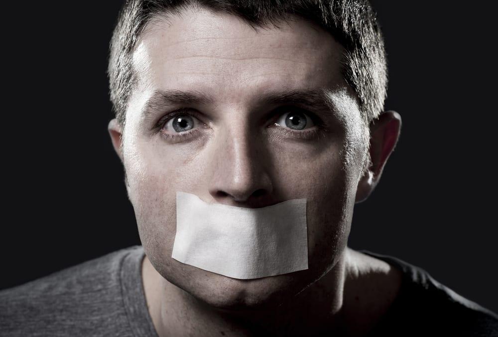 First Amendment Censorship Defamation Defense Hyperbole