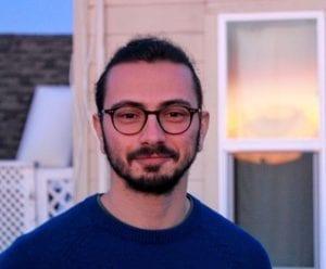 Jacob Kovacs-Goodman 2020 Future of the Law Scholarship Winner