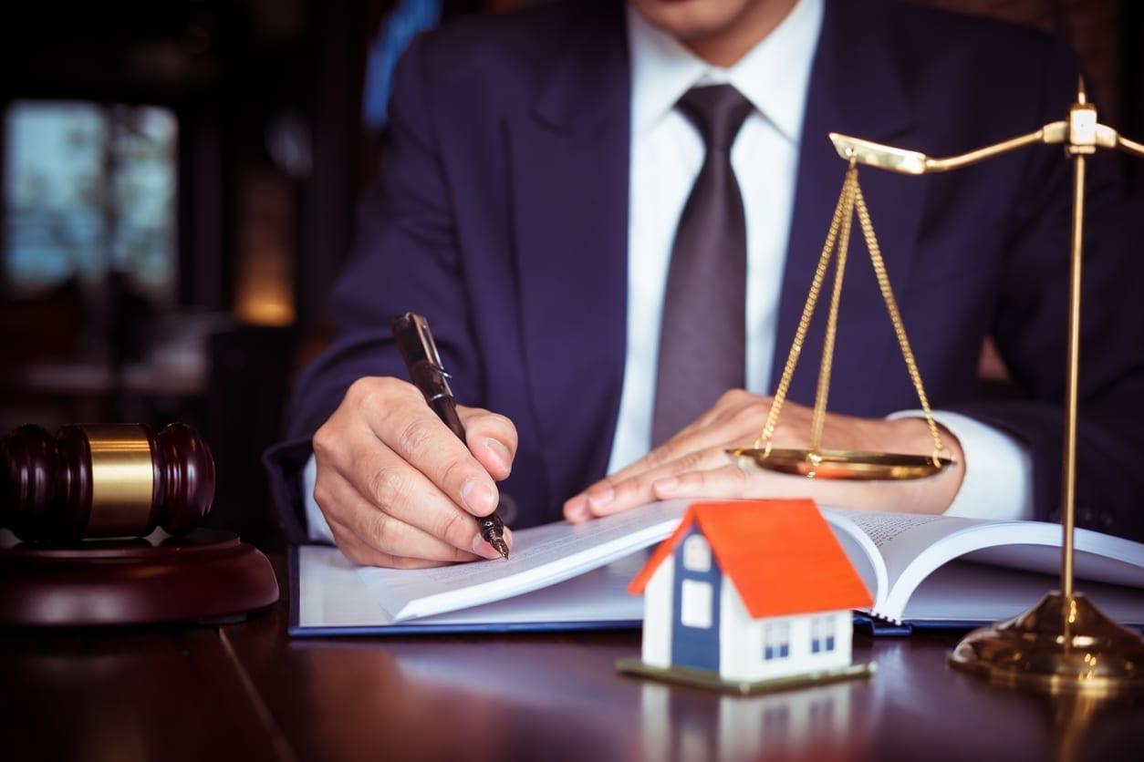 Moreno Valley Real Estate Attorney Riverside Lawyer