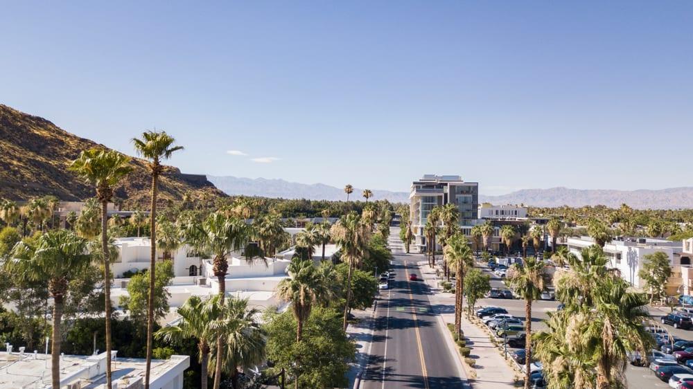 Palm Springs Attorney Lawyer Law Firm Talkov Law