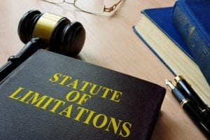 Statute of Limitations Affirmative Defenses to Breach of Contract in California