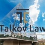 Harvard Law Student Wins Talkov Law's 2020 Future of the Law Scholarship