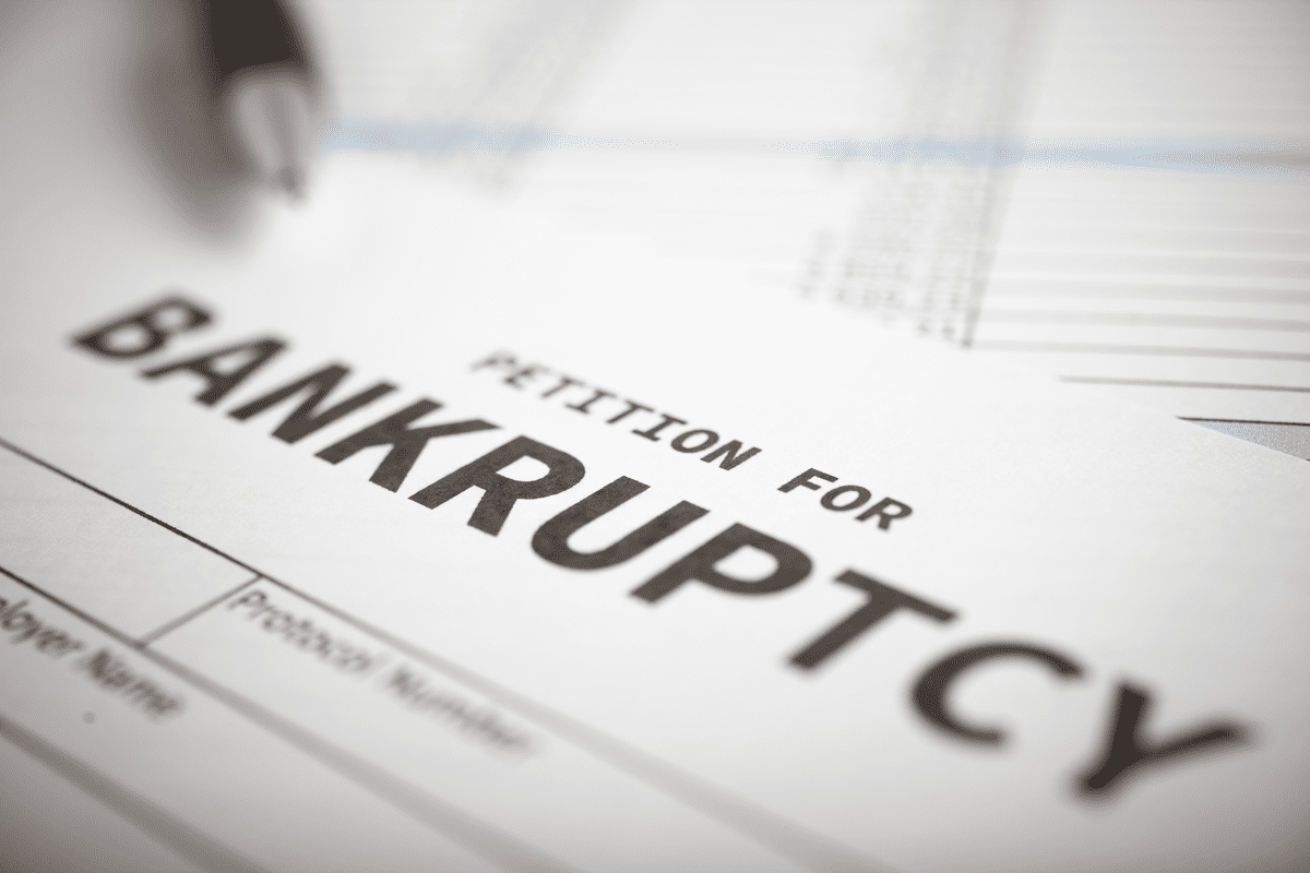 Bankruptcy Introduction 101 Law California Attorney Lawyer
