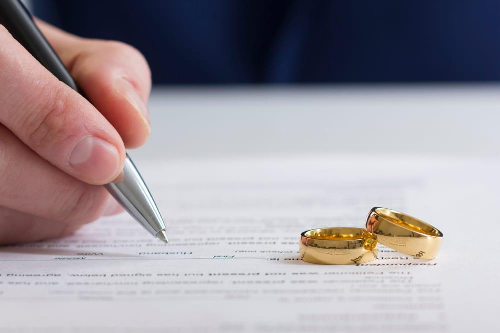 Bifurcation of Marital Status California Divorce Attorney Family Law Lawyer