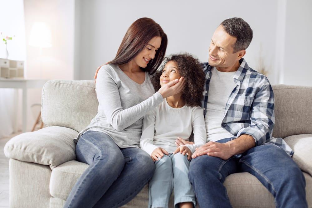 California Adoption Attorney Child Lawyer Family Law