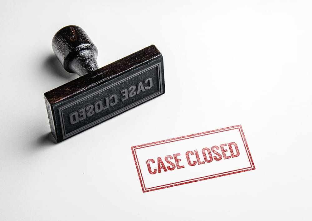 Can the Family Court Dismiss My Case Dismissed Dismissal Divorce Attorney Lawyer California