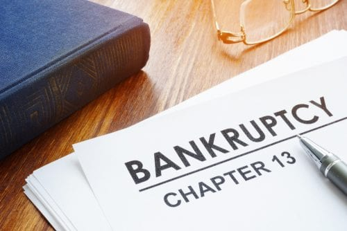 Chapter 13 Bankruptcy Dismissal or Conversion