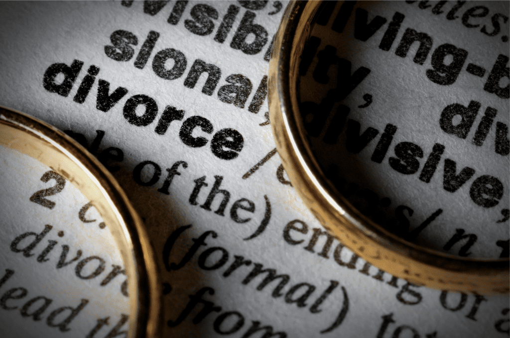 Common Divorce Mistakes to Avoid Attorney Family Law Lawyer California