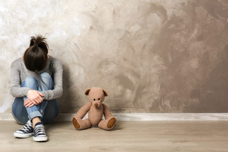 Rebut the Presumption of Detriment for Domestic Violence Finding Family Code 3044 Child Custody Attorney