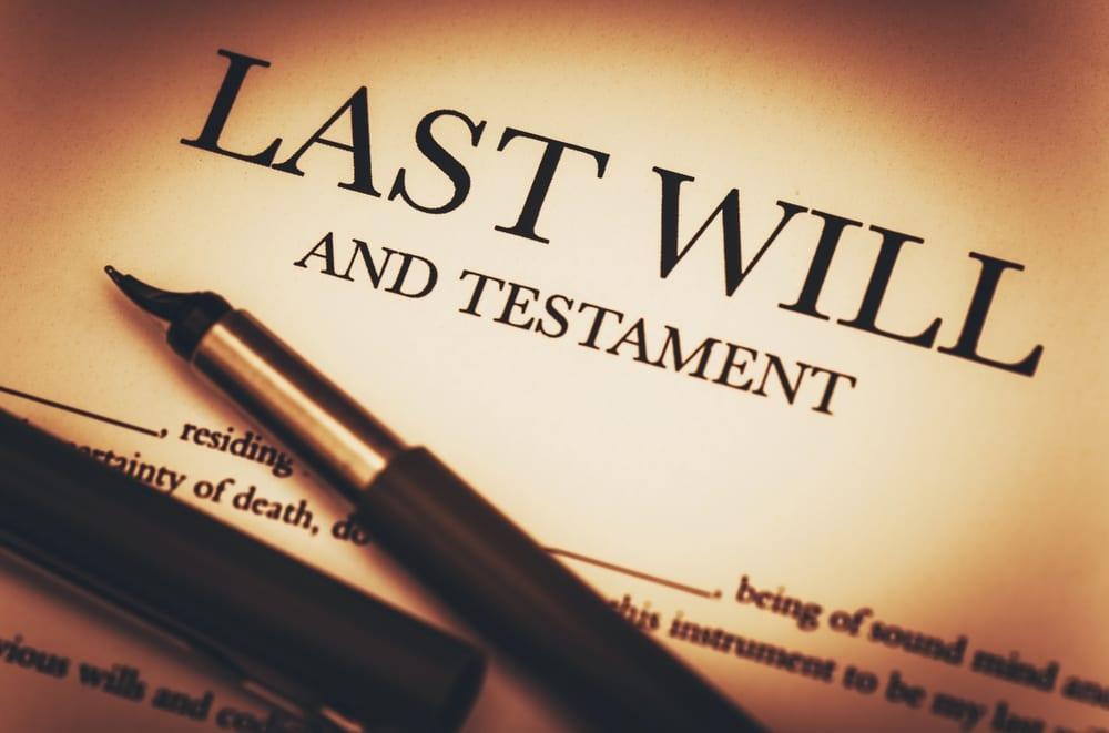 Riverside Inland Empire Trust Probate Estate Attorney Lawyer Litigation Law California