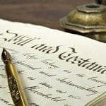 WIll Requirements California Probate, Trust, Estate Attorney