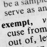 Bankruptcy Exemptions – Can a Court Deny Exemptions After Law v. Siegel?