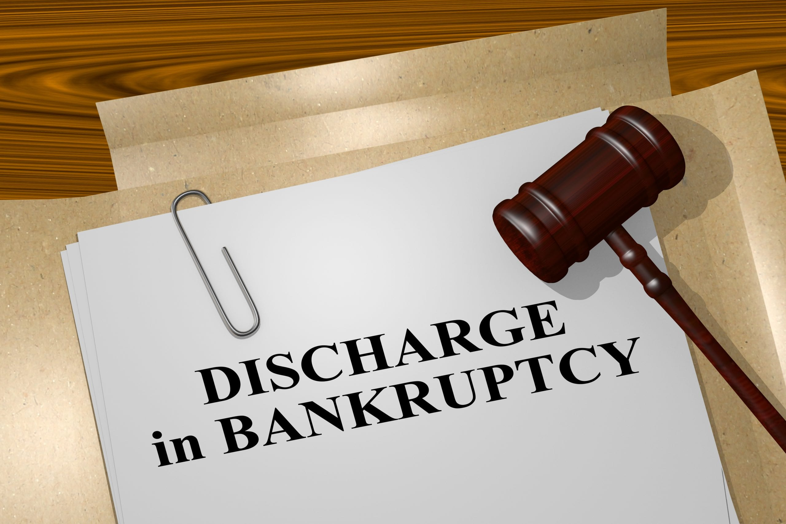 discharge-bankruptcy-debtor-creditor-rights-effects