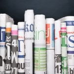 Foreign Language Newspapers Qualify for Adjudication as Newspapers of General Circulation – Gov. Code 6001