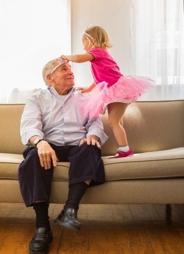 Grandparents Rights Attorney California Lawyer Visitation Grandchildren