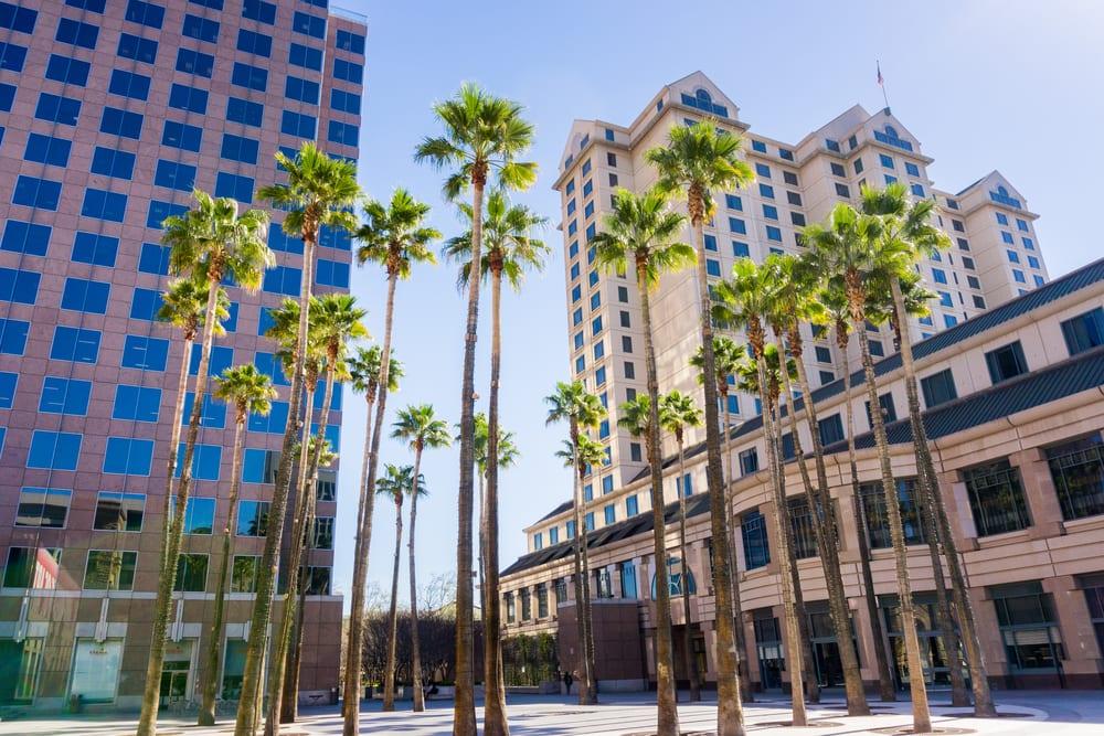 San Jose Downtown Talkov Law