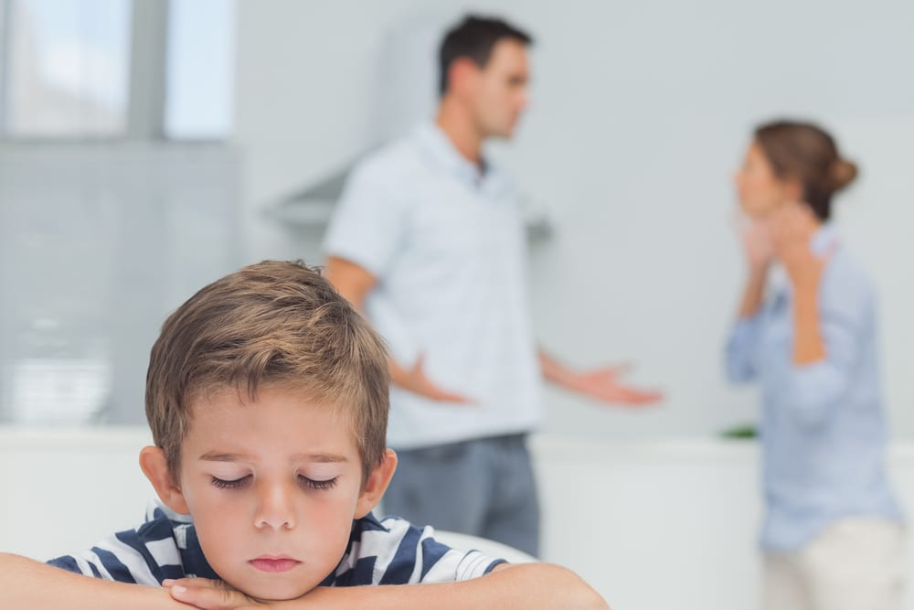 Redding Child Custody Attorney Talkov Law