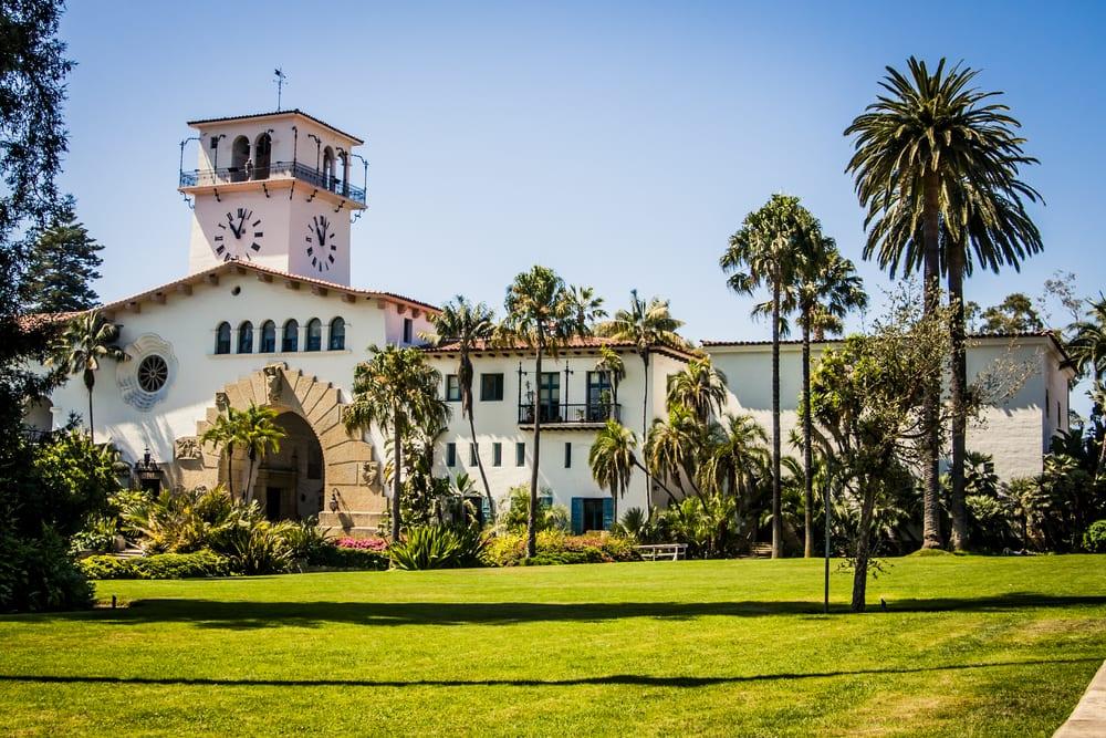 Santa Barbara California Attorney Talkov Law