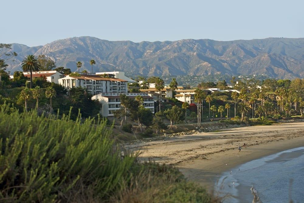 Santa Barbara Partition Attorney Talkov Law