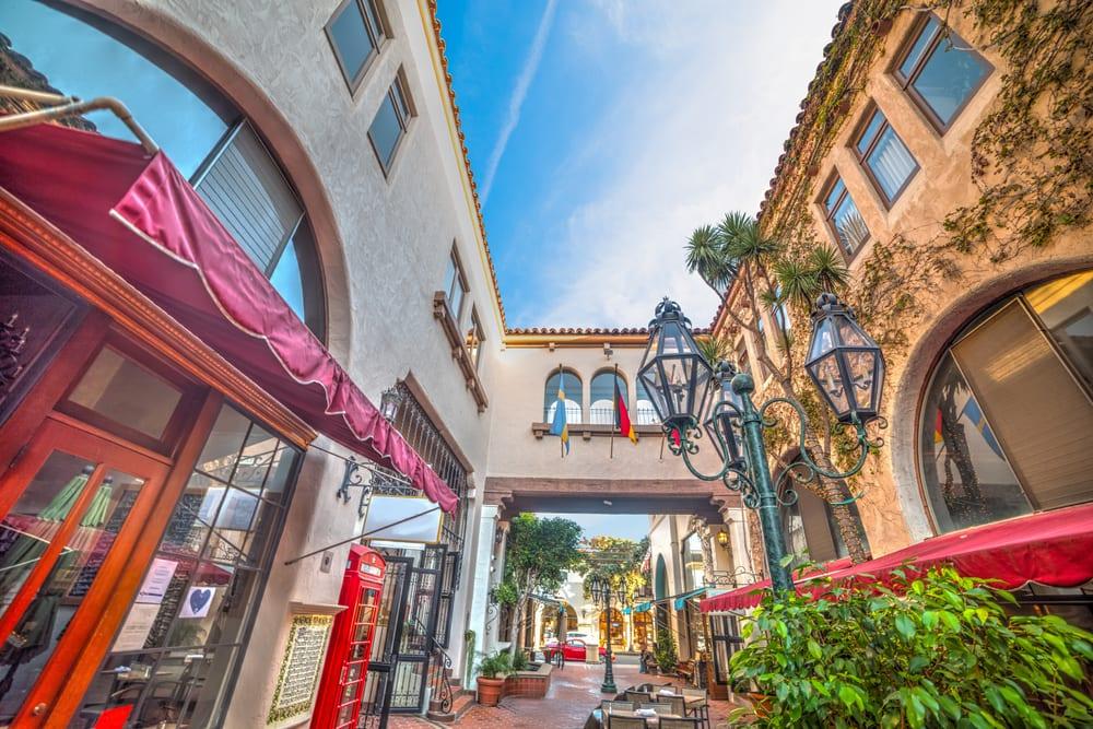 Santa Barbara Real Estate Attorney Talkov Law