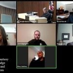 Virtual Domestic Violence Court Hearings – Dangerous for Victims of Abuse in California?