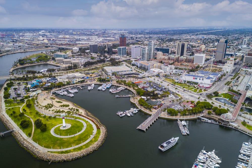 Attorney in Long Beach California Talkov Law