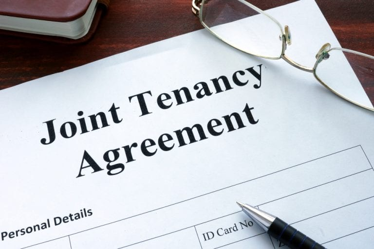 How to Sever Joint Tenancy Civil Code 682 Talkov Law