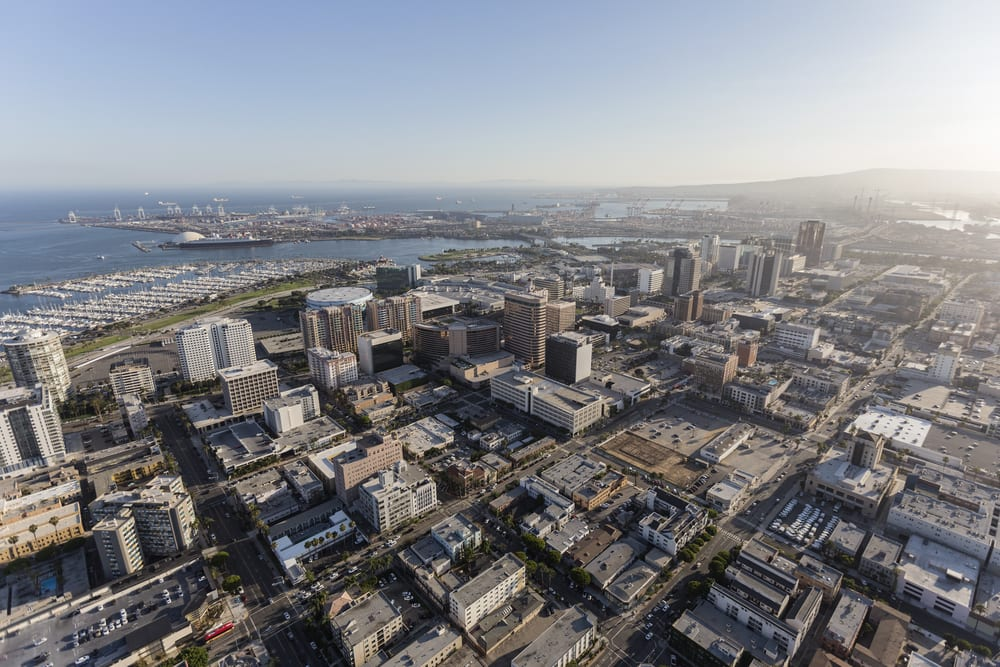 Long Beach California Attorney Talkov Law Lawyers