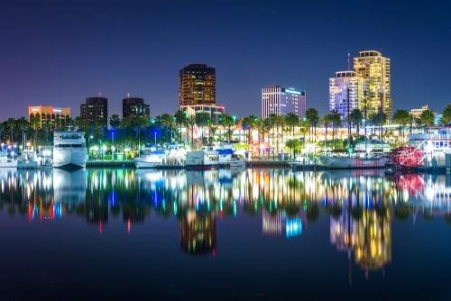 Long Beach Lawyer in California Talkov Law